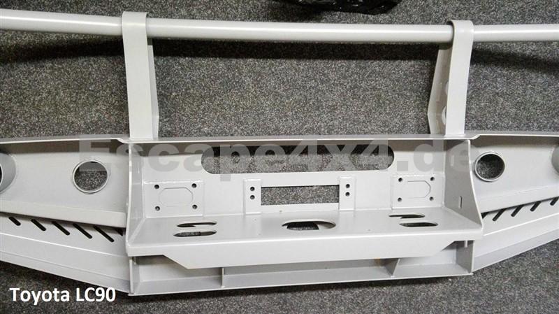 hd windensto stange f r toyota lc 90 mit rammschutz. Black Bedroom Furniture Sets. Home Design Ideas