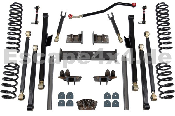 long arm lift kit clayton off road lift kit jeep grand. Black Bedroom Furniture Sets. Home Design Ideas