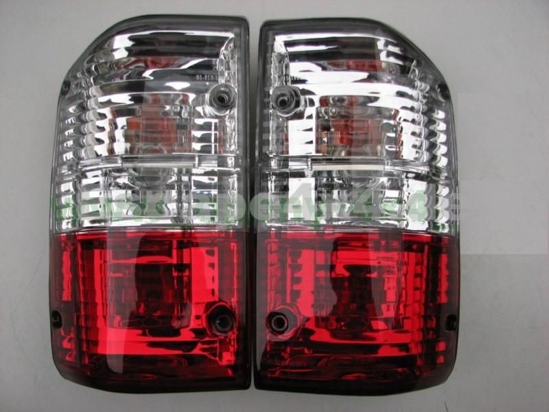 Kombiheckleuchten für Nissan Patrol Y60 Tuning | Escape4x4 ...