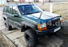 Biete Jeep Grand Cherokee ZJ 4.0, Benzín - Offroad