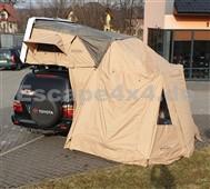Auto Dachzelt Escape Escape VARIO 160 cm