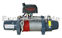 Seilwinde Kingone TDS-12.0H 12000 Lbs (5443 kg) 12V