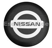 Reserveradabdeckung NISSAN 84 cm