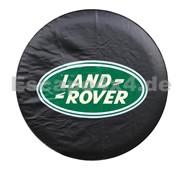 Reserveradabdeckung LAND ROVER 72 cm