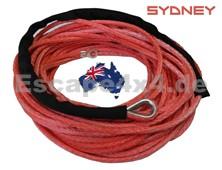 SYDNEY Synthetikseil 10 mm Dyneema SK-75, 20 Meter