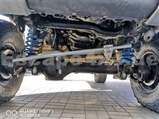 Lenkstange Nissan Patrol Y60 und Y61 mit neuen Bolzen für alle Motoren