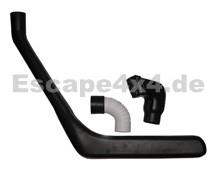 Schnorchel Hyundai Galloper