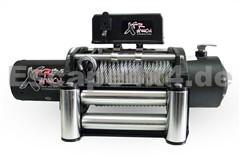 Seilwinde XTR 13500 Pfund (6130 kg) 12 V